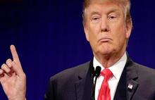 Trump'a büyük şok