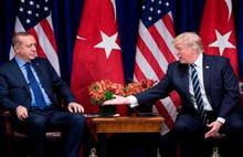 Trump: Türkiye ihtiyatlı davransın