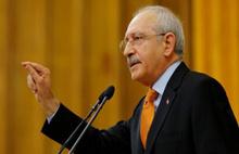Kılıçdaroğlu konuşmaların yayınlanmasını istedi