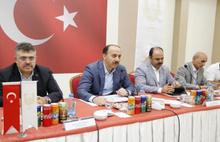Vali'den Suriyelilere önemli uyarı