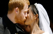 Prens Harry ile Meghan Markle bebek bekliyor