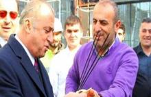Kebaçı Selahattin'den Fatih Terim için olay sözler