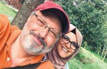 Kaşıkçı'nın son sözleri: Araplar özgür değil