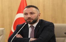 AK Parti'li Başkan istifa etti