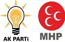 MHP'den AKP'ye Andımız tepkisi