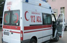 İzmir'de üzücü kaza