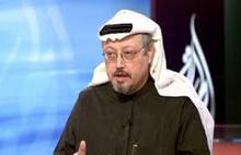 Suudiler: Kaşıkçı konsoloslukta öldü