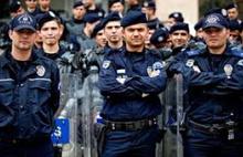 5 bin 500 başpolise terfi