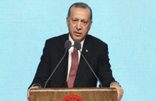NYT'den Erdoğan için çarpıcı yorum