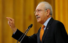 Kılıçdaroğlu - Ahmet Türk görüştü iddiası