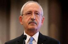 Kılıçdaroğlu: Ses kayıtları TBMM'ye gelmeli