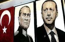 AKP'yle ilgili flaş Atatürk iddiası