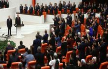 CHP, Kaşıkçı için Meclis'te kapalı oturum istedi