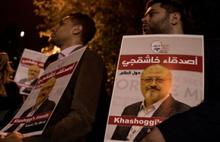 CIA : Kaşıkçı Cinayetini Selman Emretti