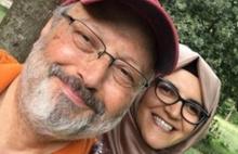 Cemal Kaşıkçı ile nişanlısının fotoğrafı sahte mi ?