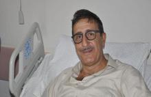 Cem Özer: Ölmeden cenazemi yaşadım