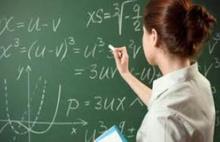 1 milyon öğretmen görev başında