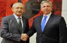 Kılıçdaroğlu'dan flaş Mansur Yavaş açıklaması