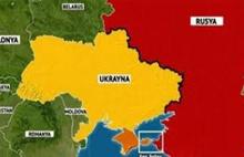 Ukrayna, Rusların ülkeye girişini yasakladı