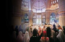 Alman usulü İslam Konferansı olur mu?