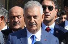 Binali Yıldırım'ın İstanbul kararı