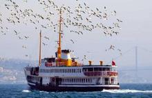 Kandilli'den Marmara için tsunami uyarısı