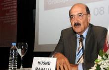 Ünlü gazeteciye hapis cezası