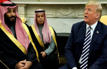 Trump, Selman'la ilgili son kararını ilan etti