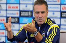 Fenerbahçe, Ersun Yanal'ı resmen açıkladı