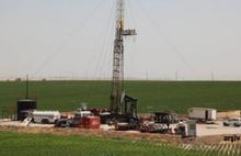 Ana boru delinince kentin doğal gazı kesildi