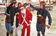 500 Euro'ya rağmen Noel Baba kıtlığı