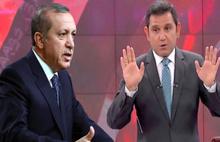 Fatih Portakal'dan Erdoğan'ın sözlerine yanıt