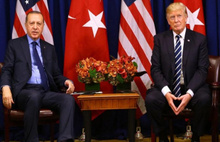 Beyaz Saray: Trump, Gülen'i iade ederiz demedi
