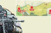 ABD'nin, Suriye kararıyla ilgili flaş gelişme