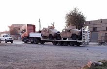 ABD, YPG/PKK'ya verdiği silahları geri alacak mı?