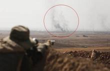 YPG/PKK, DEAŞ'ın son kalesini aldı