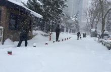 Ankara ve 23 ilde eğitime kar tatili