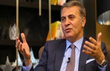 Beşiktaş Belediyesine sürpriz aday