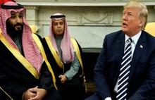 Suudi Arabistan'dan Trump'a yalanlama