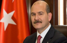 İçişleri Bakanı, Cumhuriyet'i hedef aldı
