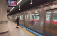 İstanbul için flaş metro kararı