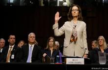CIA senatörlere Kaşıkçı brifingi verecek