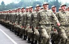 Askerlik  süresi kısalıyor