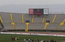 Atatürk stadyumları için flaş karar