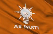 AK Parti'de yeni istifalar geliyor