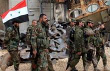 Esad'ın Afrin hamlesine sert yanıt