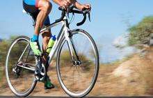 Bisikletiyle aşk yaşıyor diyerek dava açtı