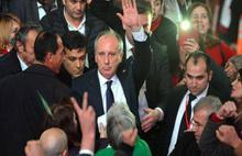 İnce: AKP'liler kendi işine baksın