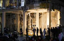 Ankara'daki patlamada skandal ihmal