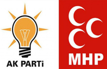 AK Parti'den 'ittifak' açıklaması